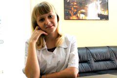 Шабанова Елена Викторовна