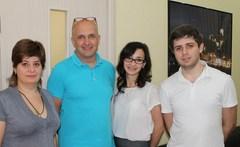 семинар «4D-имплантация» Dr. Stefan Ihde