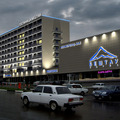 Гостиничный комплекс Бештау Пятигорск
