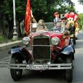 ГАЗ-А (Советский Форд)