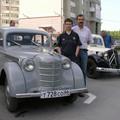 65-летний Москвич