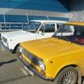 Желтый и Белый