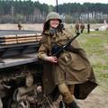 Военно-историческая реконструкция сражения 1942 года
