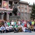 Ретро-выставка, посвященная Дню победы! (2)