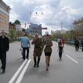 9 мая 2012 г. - выставка