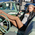 Осенний Авто-вернисаж от PowerRacing, 2012 (21+)