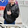 Кирилл ЛАДЫГИН доволен копеечкой