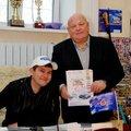 Игорь Шестаков и Кирилл Ладыгин