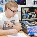 Александр ДАРМИН - главный редактор журнала Автоэлита