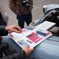 Праздник 21-й Волги «Авторалли «Берегись автомобиля!» 2013г. Часть 4