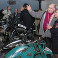 Открытие экспозиции ретромотоциклов в Екатеринбурге!