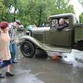 VII Авто мото фестиваль Российской Газеты!