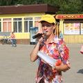 17 августа - ретро фестиваль