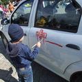 31 августа - Безопасными дорогами в школу!