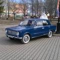 День рождения ВАЗ-2101! 45 лет