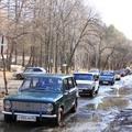 День рождения ВАЗ-2101! 45 лет (Часть 2)