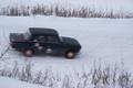 Спринт в Первоуральске!