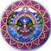 Седьмая чакра - САХАСРАРА