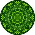 Четвёртая чакра - Анахата