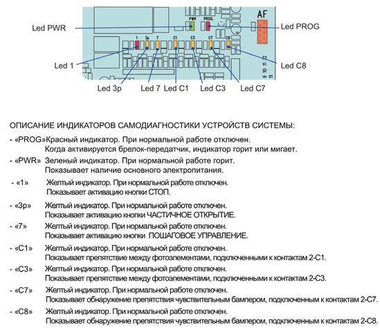 Электрическая схема zl38