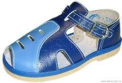 Детская обувь «Алмазик» Модель 1-90