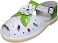 Детская обувь Алмазик модель 1-104
