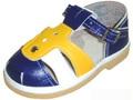 Детская обувь «Алмазик» Модель 0-52