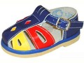 Детская обувь «Алмазик» Модель 0-61