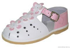 Детская обувь «Алмазик» Модель 1-115