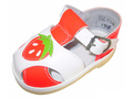 Детская обувь «Алмазик» Модель 0-125