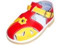 Детская обувь «Алмазик» Модель 0-26