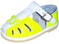 Детская обувь «Алмазик» Модель 0-60