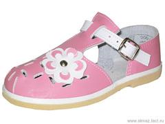 Детская обувь «Алмазик» Модель 2-74