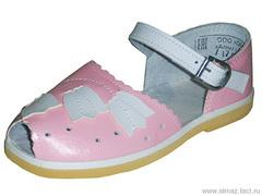 Детская обувь «Алмазик» Модель 2-47