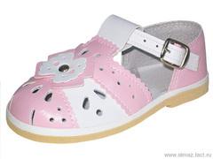 Детская обувь «Алмазик» Модель 1-123