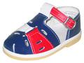 Детская обувь «Алмазик» Модель 0-110