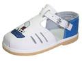 Детская обувь «Алмазик» Модели c вышивкой