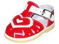 Детская обувь «Алмазик» Модель 0-135, размеры: 10,5-14,0