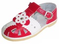 Детская обувь «Алмазик» Модель 1-1