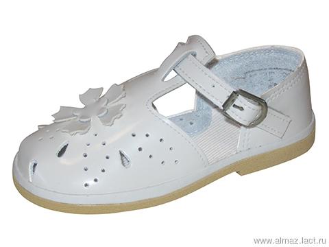 ca440d00a Детская обувь «Алмазик» Модель 1-21, размеры: 14,5-16,5 ...