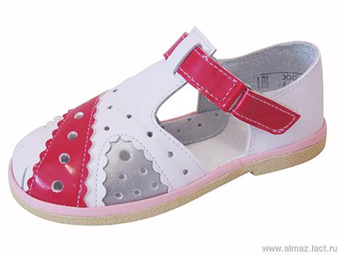 9d8e816f7 Детская обувь «Алмазик» Модель 2-34, размеры: 17,0-20,0 - НОВИНКИ ...