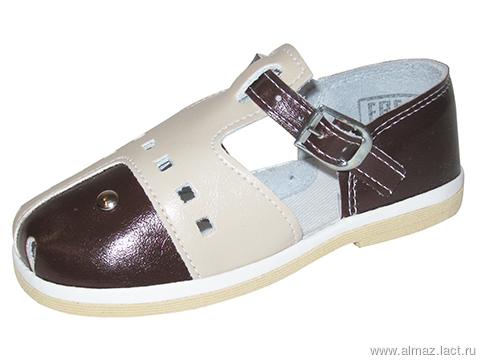 5552db97d Детская обувь «Алмазик» Модель 1-15 - Малодетская обувь для ...