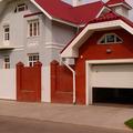 Фото - гаражные ворота