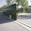 Фото - откатные ворота