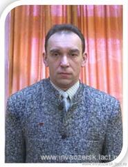 Сергей Жуланов