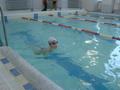 Открытый Чемпионат Озёрского городского округа по плаванию 2011
