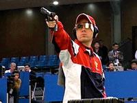 Стрельба пулевая