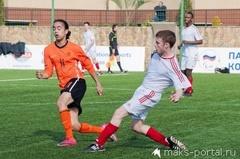 Футбол 7х7
