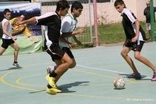 Футбол 5х5