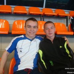 Константин Романеев и Радион Гафаров